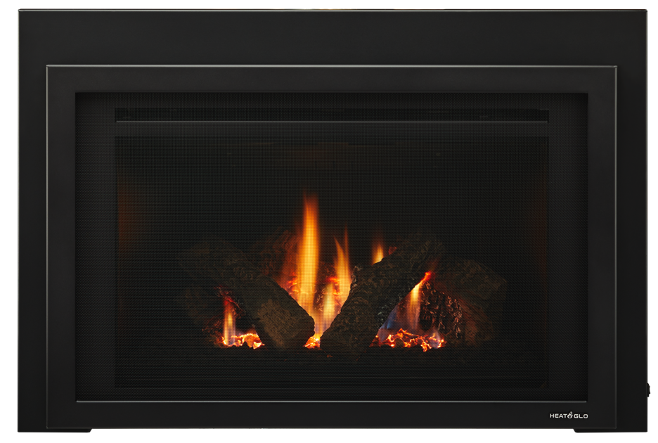 Provident Gas Fireplace Insert